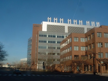Biogen Building, Cambridge Center