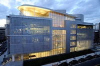 MIT Media Lab building