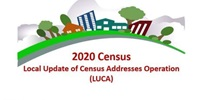 2020 Census - Local Update of Census Addresses Operation