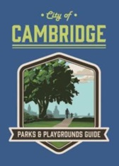 Cambridge Parks and Playgrounds Guide