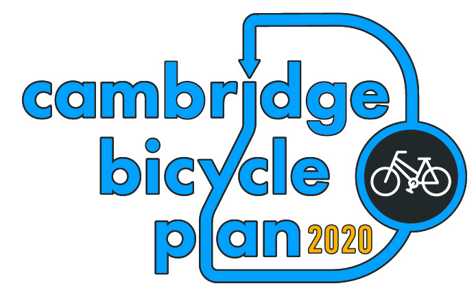Bicycle Plan 2020 logo