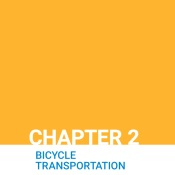 Chapter 2: Bicycle Transportation