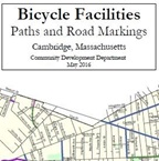 bike facilities map