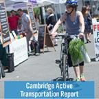Active Transportation Report square