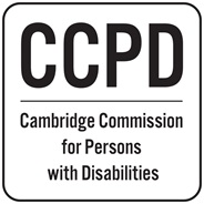 Cambridge Commission for Persons with Disabilities