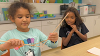 Science Club for Girls partners with Cambridge STEAM Initiative