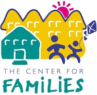 Center for Families Logo