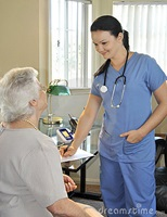Nursing Assistants image