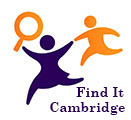 Find It Cambridge