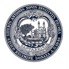 Cambridge City Seal
