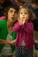 Event image for Boudreau Toddler Sing-Along