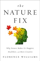 Event image for The Nature Fix Book Group