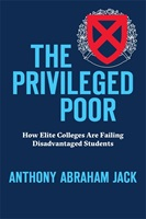 Event image for Anthony Jack, The Privileged Poor