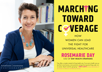 Event image for CANCELLED: Women Leading the Way in Healthcare