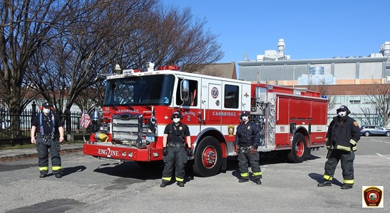 Engine 2 group 4 7Apr2020