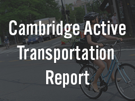 Active Transportation Report
