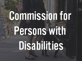 Disabilities Commission
