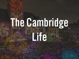 The Cambridge Life Blog
