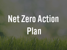 Net Zero Action Plan