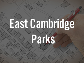 East Cambridge Parks