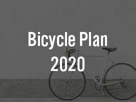 Bicycle Plan 2020