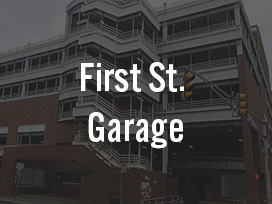 First St Garage