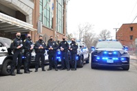 CPD's Autism Awareness Month Initiatives