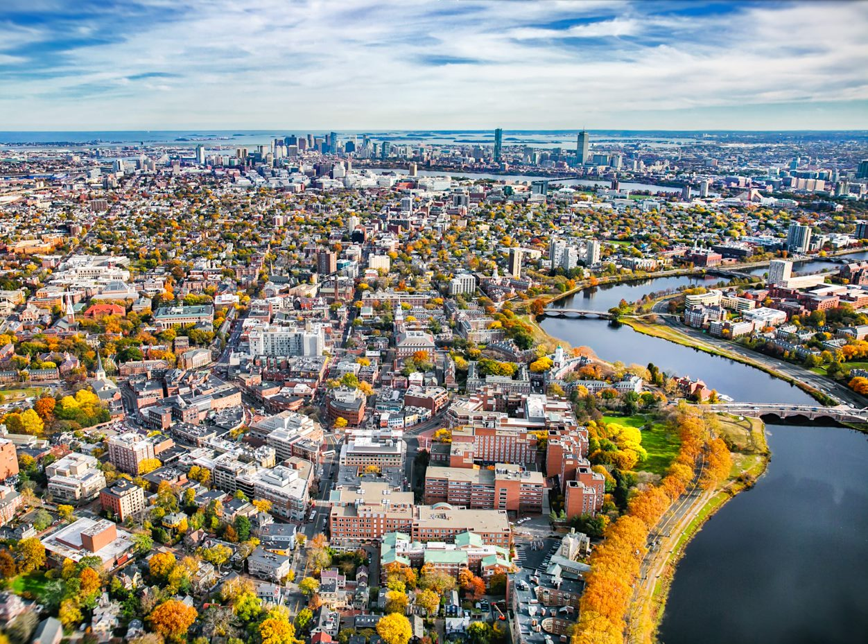 FY19 City of Cambridge Annual Report Now Available - City of Cambridge, MA