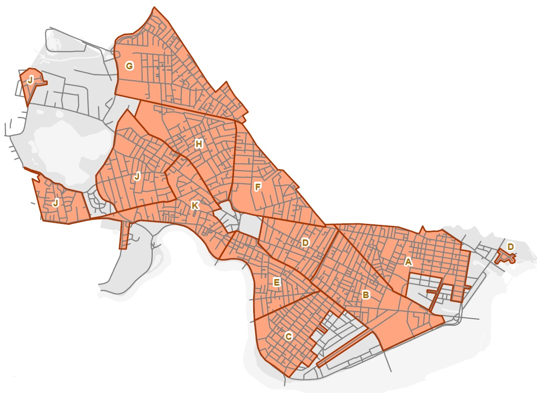 boston street cleaning map Street Cleaning City Of Cambridge Ma boston street cleaning map