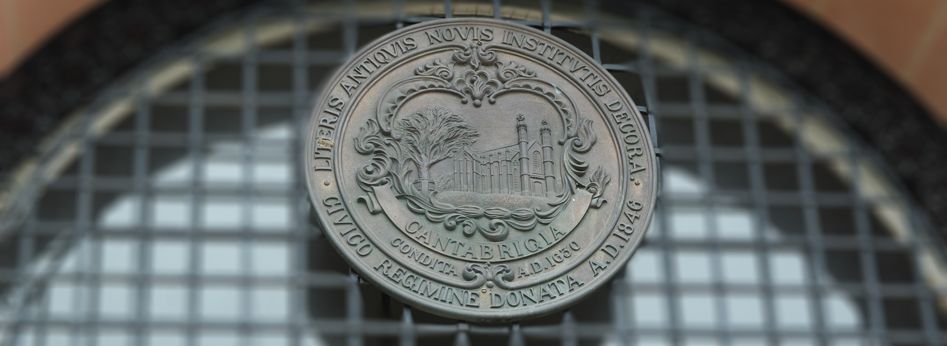 Picture of City Seal