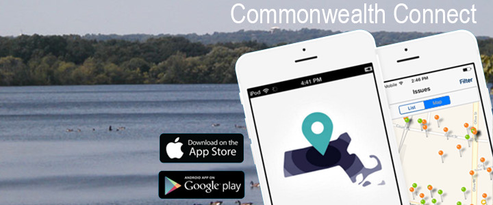 Commonwealth Connect Image