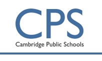 Cambridge Public Schools logo