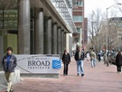 Broad Institute, Kendall Square