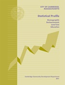 Cover of Demographic and Statistical Profile