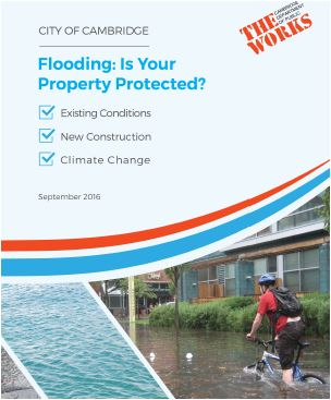 Flooding:  Is Your Property Protected?