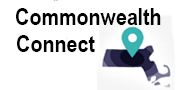 Commonwealth Connect Logo
