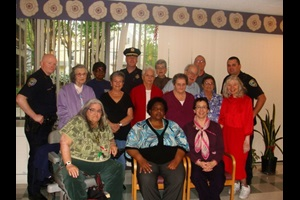 Senior Citizen Academy