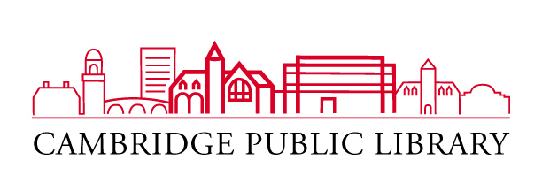 Cambridge Public Library logo