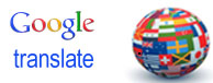 Google Translate Logo