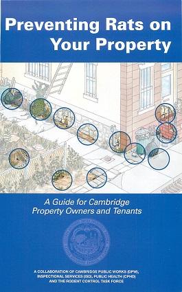 Housing Inspectional Services City Of Cambridge Massachusetts