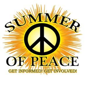 Summer of Peace 2013