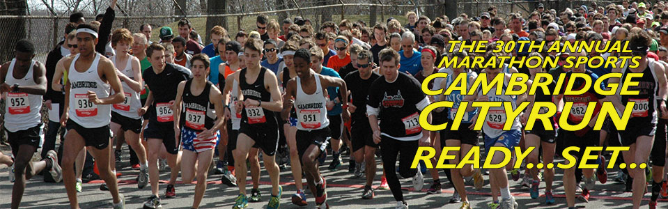 cityrun road race