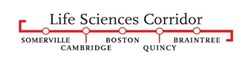 Life Sciences Corridor Logo