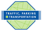 Cambridge Department of Traffic, Parking and Transportation Logo