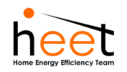 Home Energy Efficiency Team Logo