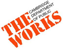 Cambridge Public Works Logo