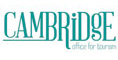 Cambridge Office of Tourism Logo