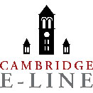 Cambridge E-line logo