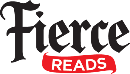 Fierce Reads Tour Logo