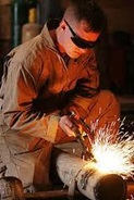 cutting and welding